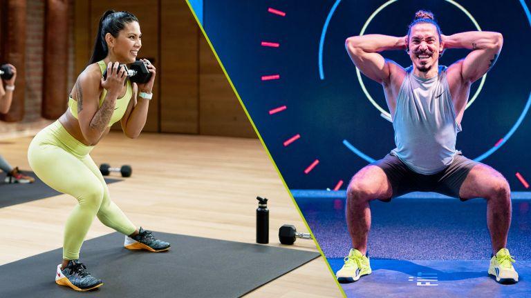 Fiit vs Apple Fitness+