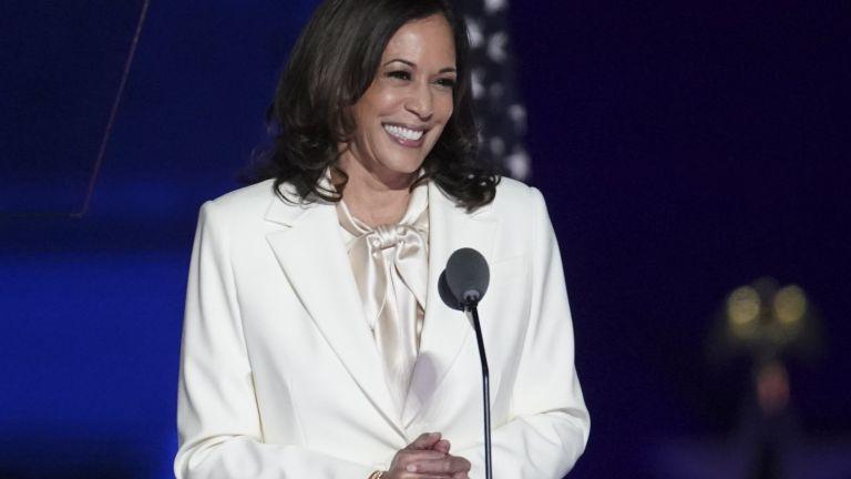 Kamala Harris, Vice President-elect