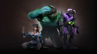 Dota 2 Battle Pass update adds crazy new VR spectator mode | PC Gamer