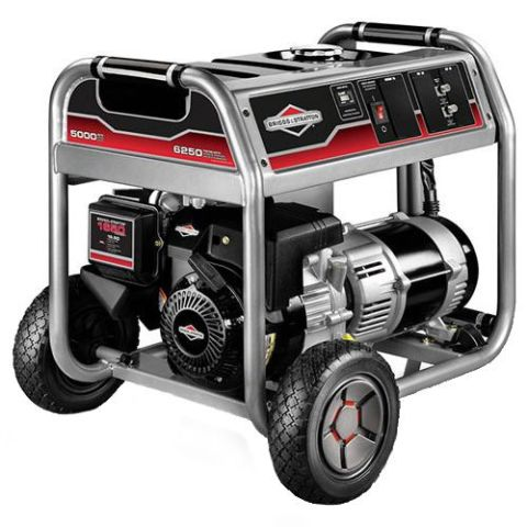 Briggs & Stratton Home Series 5000 Review - Pros, Cons and Verdict