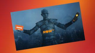 now tv deals game of thrones