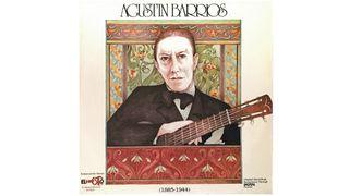 Vinyl Treasures: Agustin Barrios