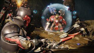 Destiny 2 update nerfs Ikelos shotgun, fixes problem Exotics