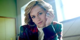 Twilight's Kristen Stewart On How Fame Helped Her Relate To Princess Diana For Spencer