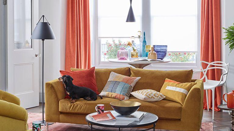 John Lewis Belgrave sofa