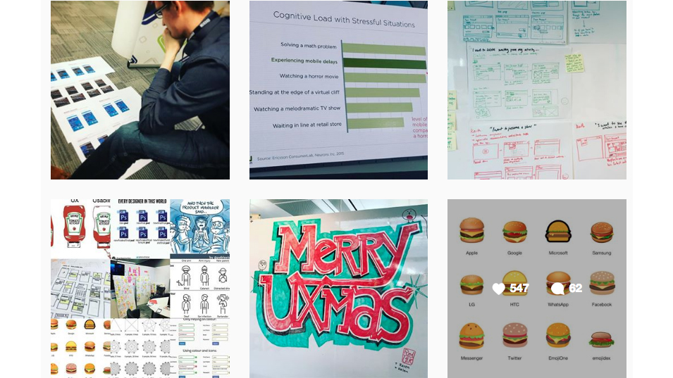 16 UX/UI Instagram accounts you must follow