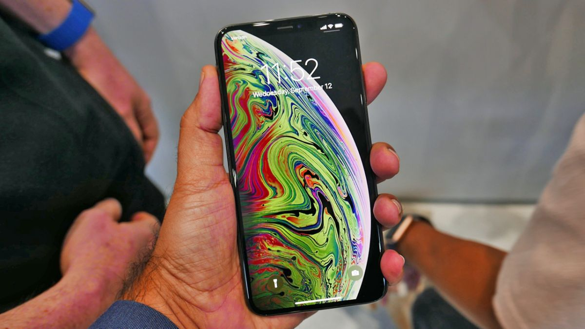 This is why the new iPhone XS Max could soon look small