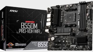 This AMD Ryzen motherboard for $84 is a great start for a compact gaming PC