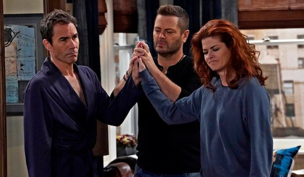 will and grace revival nbc