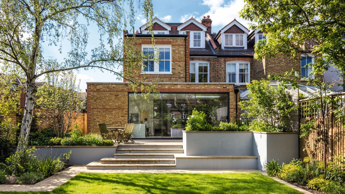 Modern Extension Ideas 18 Contemporary Extension Designs Real Homes