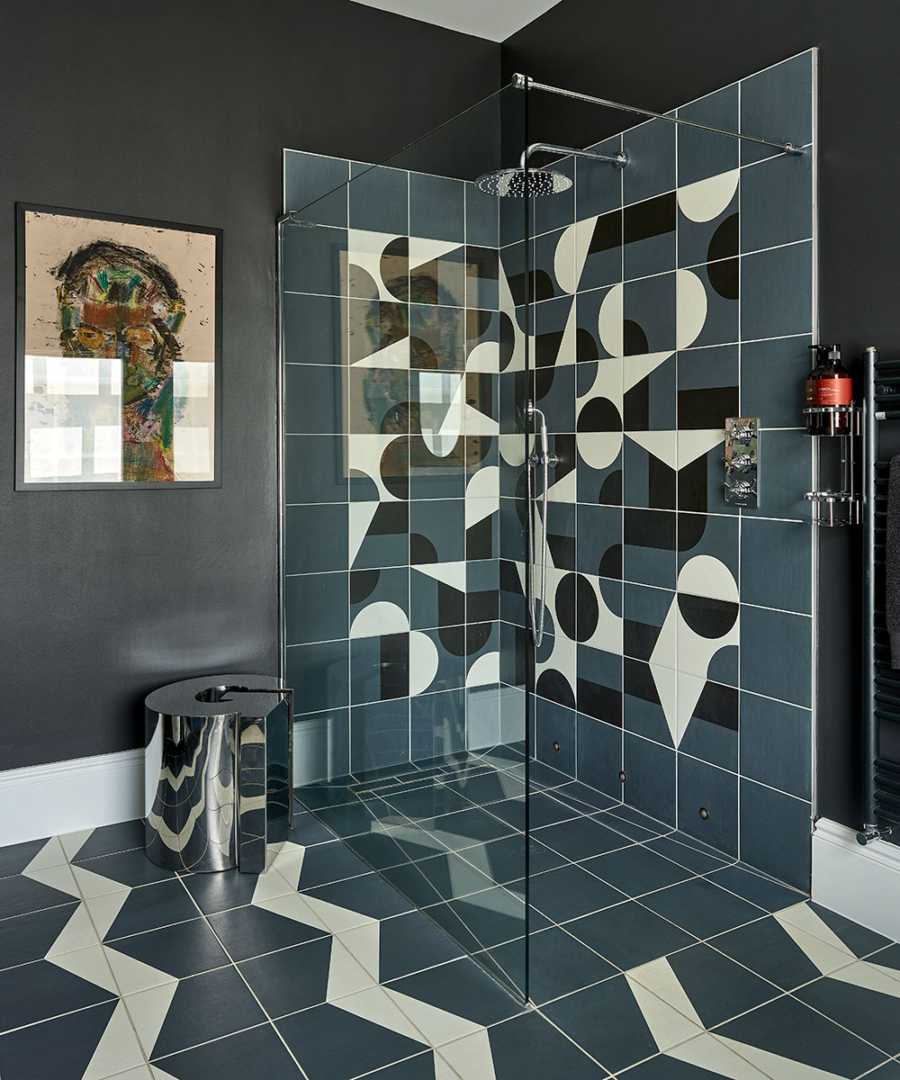 Bathroom Tile Ideas That Are Classic And Timeless Homes Gardens