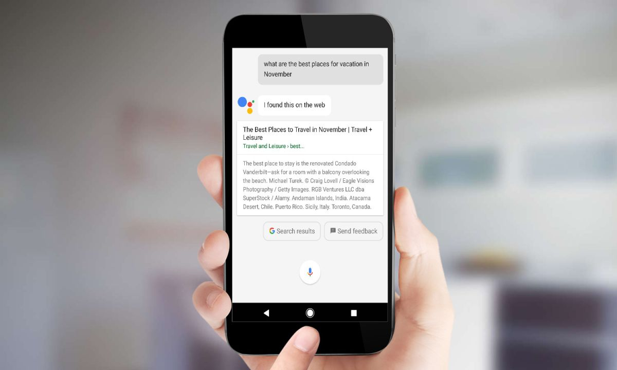 The 35 Best Google Assistant Skills 2019 - Tom's Guide | Tom's Guide