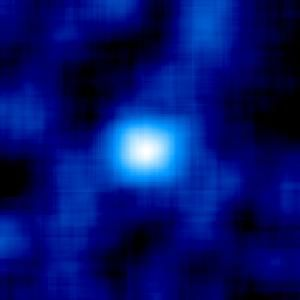 Puzzling Milky Way Companion Found