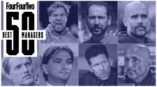 50 Best Football Managers in the World