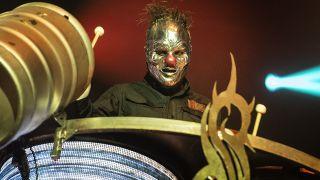 Slipknot's Shawn 'Clown' Crahan