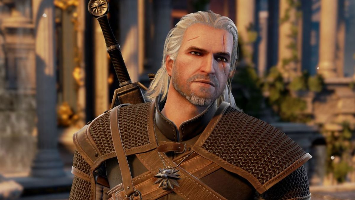 Witcher 3 More Slots
