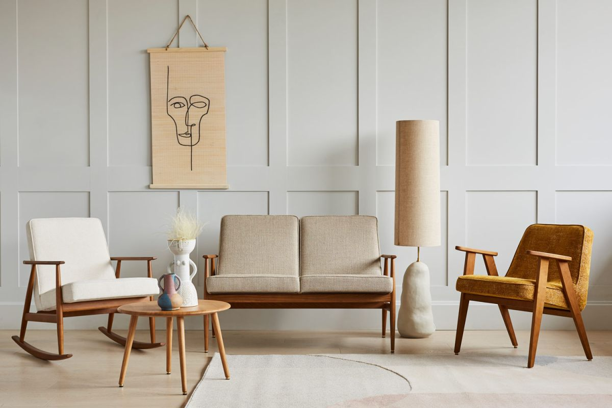 Mid-century modern furniture – your complete guide