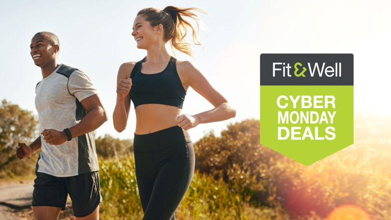 Cyber Monday fitness deals: save on headphones, cardio equipment and more