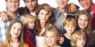 Fuller House Cast's Awards Speech Appeared To Show Support For Lori Loughlin