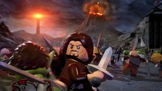 Lego Lord Of The Rings And The Hobbit Are No Longer On Steam