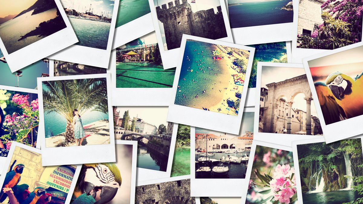 The Best Free Collage Maker 2020 Create Your Own Photo Collages Techradar