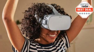 Get $50 off VR with this cheap Oculus Go offer