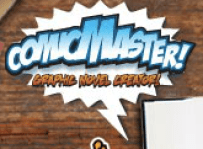 Class Tech Tips: ComicMaster for Graphic Novels