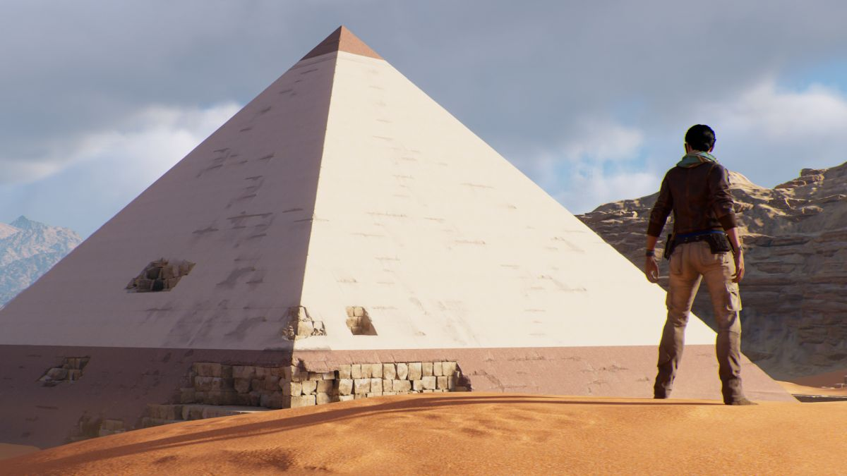 The new Discovery mode turns Assassin's Creed Origins into an interactive history lesson