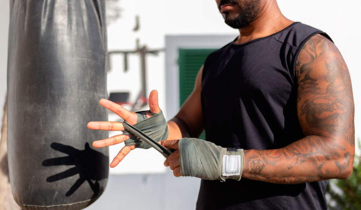 How martial arts workouts can help you lose weight & benefit mind and body