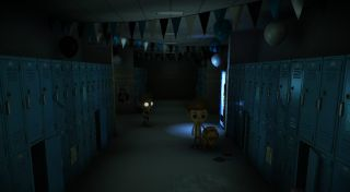 Indie horror Ian's Eyes heading for Steam this summer, try