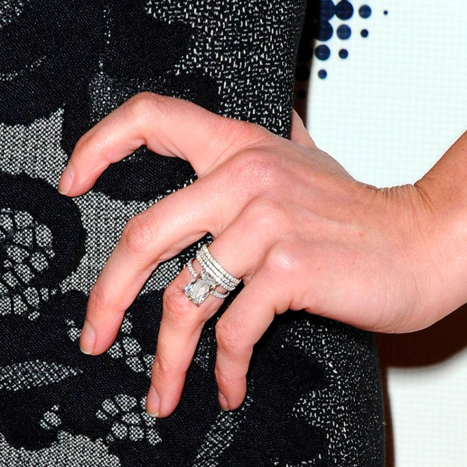 The Best Celebrity Engagement Rings | woman&home