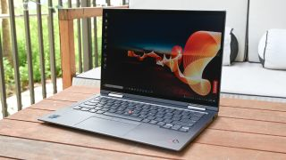 With the ThinkPad X1 Yoga, Lenovo adds 11th Gen Intel CPUs and a few subtle but welcome changes.