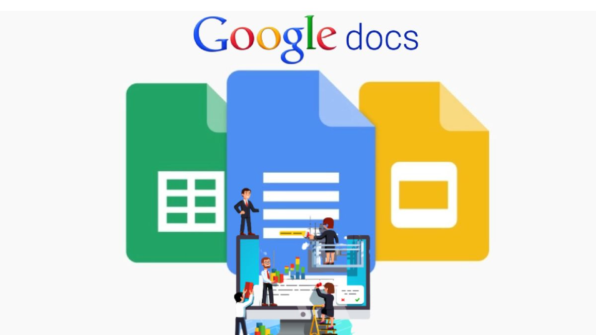 Google Docs update improves collaboration: Here's how