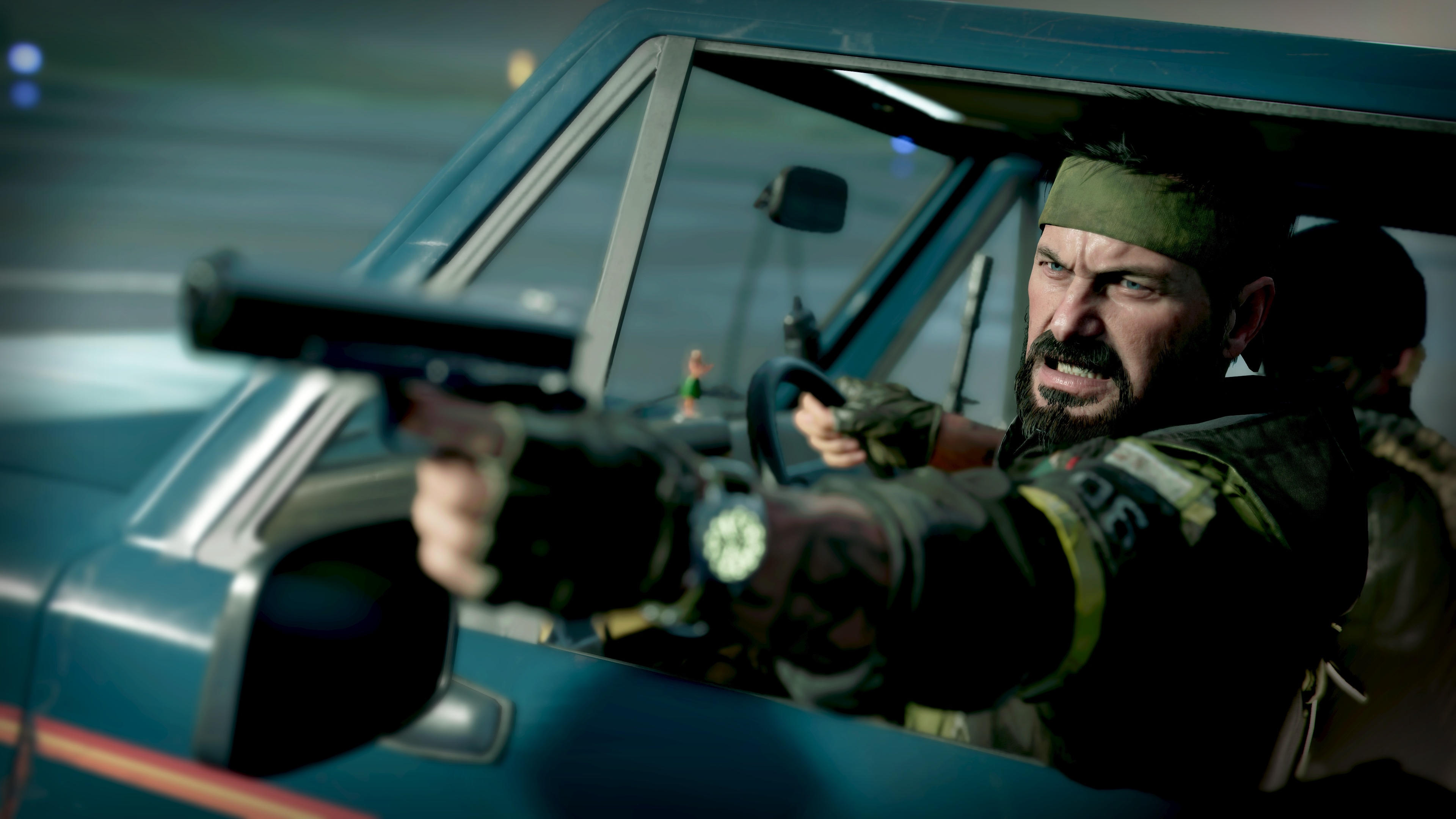 The best games with DLSS support: Call of Duty: Black Ops Cold War