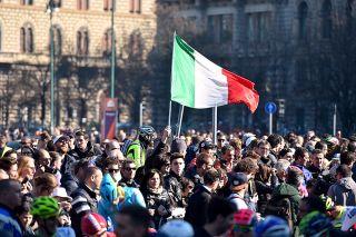 2016 Milano-Sanremo