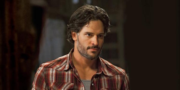 Joe Manganiello Offers an Update on All This 'Batman' Business