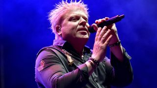 The Offspring's Dexter Holland