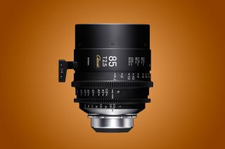 Sigma launches FF Classic Prime Cine lens line - with converter for L-mount cameras