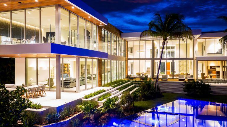La Casa Palma, Florida