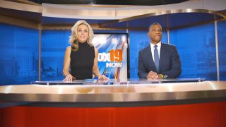 WXIX Cincinnati anchors