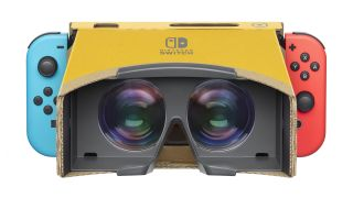 cf7df30fd8ab Can Labo VR hit the sweet spot between Google Cardboard and Oculus ...
