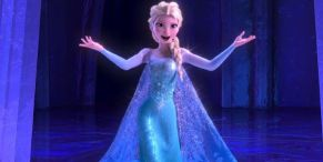 Jimmy Fallon Explains Why He's Not One Of Those Parents Who Poke Fun At Frozen's Let It Go