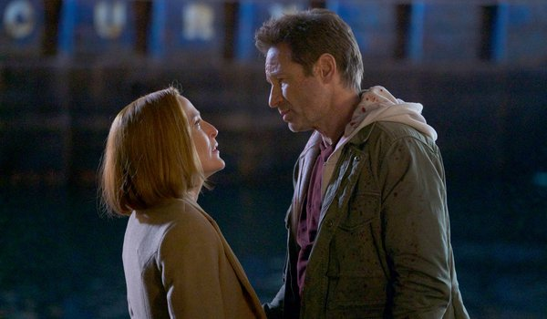 the x files season 11 finale mulder scully