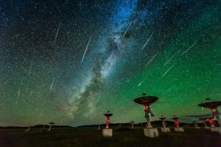 Everything you need to know if you're planning on photographing the 2020 Perseid meteor shower this week
