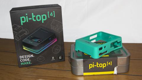 Pi-top [4]