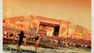 Woodstock 99 on HBO