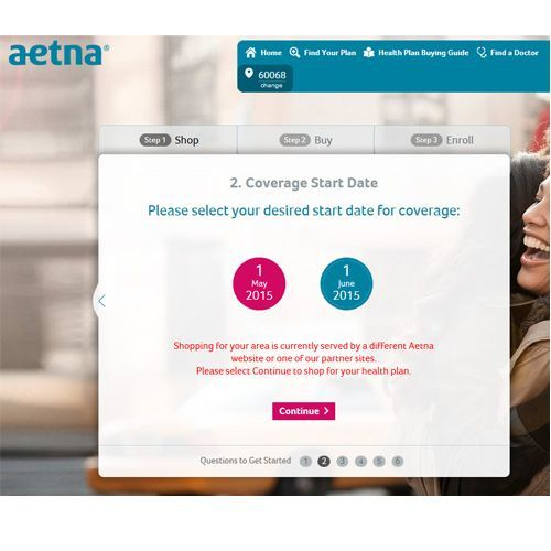 Aetna Review - Pros, Cons and Verdict | Top Ten Reviews