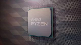 AMD Ryzen XT
