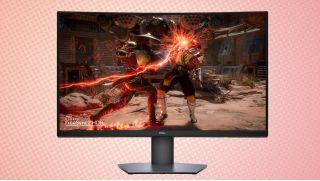 Dell S3220DGF Gaming Monitor