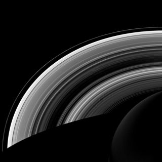 Saturn's Ring Spokes Persist